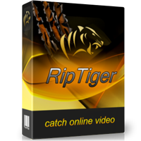 How to download  Drama Crazy videos with RipTiger